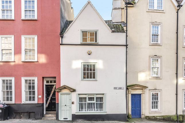 Thumbnail Terraced house for sale in Pipe Lane, Bristol