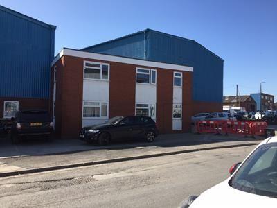 Thumbnail Light industrial for sale in 30, Aldon Road, Poulton, Lancashire