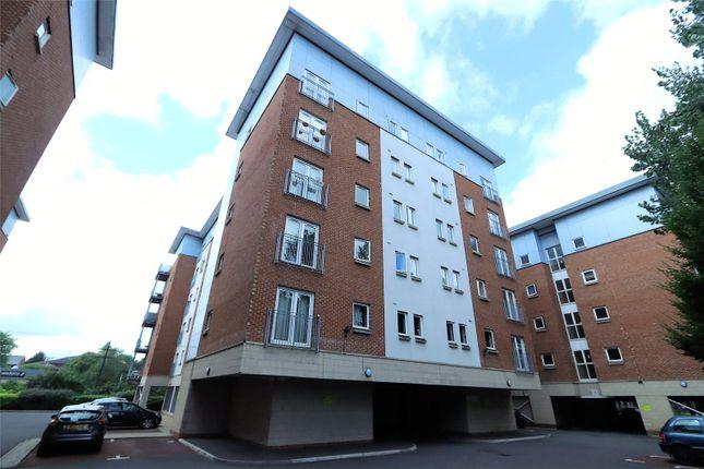 2 bed flat to rent in Platt House, 5 Elmira Way, Salford M5
