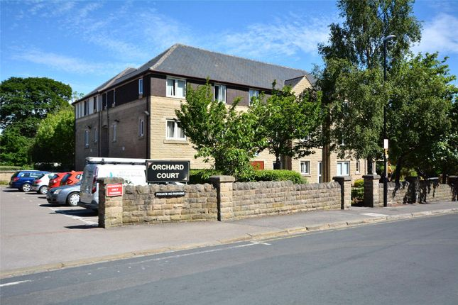 Thumbnail Flat for sale in Flat 35, Orchard Court, St. Chads Road, Leeds