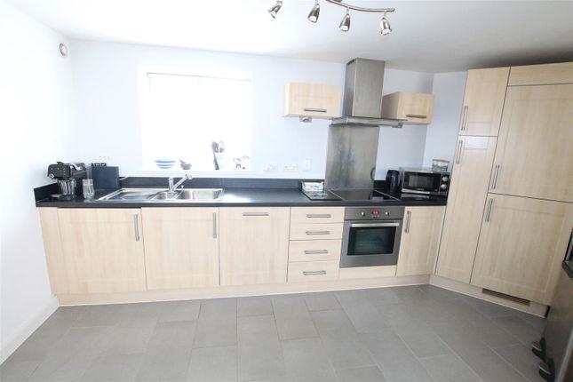 Kitchen of Scribers Drive, Upton, Northampton NN5