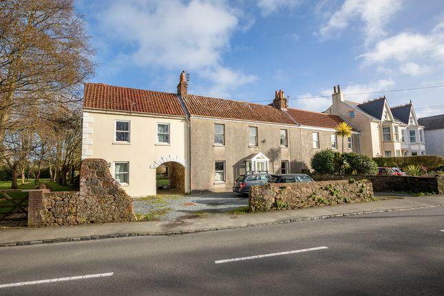 Thumbnail Semi-detached house for sale in La Rue Poudreuse, St. Martin, Guernsey