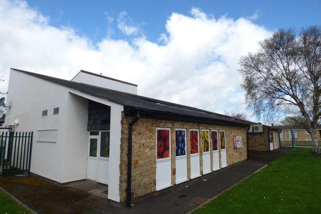 Thumbnail Flat to rent in Ridge Farm, Bedlington