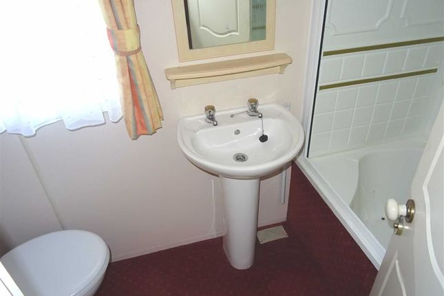 Shower Room: of Llangyniew, Welshpool SY21