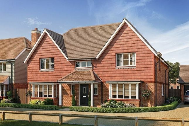 """Thumbnail Property for sale in """"The Tunbridge"""" at Birchen Lane, Lindfield, Haywards Heath"""