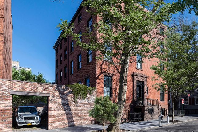 Thumbnail Town house for sale in 15 Willow St, Brooklyn, Ny 11201, Usa