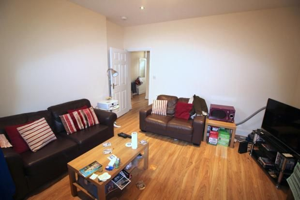 Thumbnail Shared accommodation to rent in Coniston Avenue, West Jesmond, Newcastle Upon Tyne