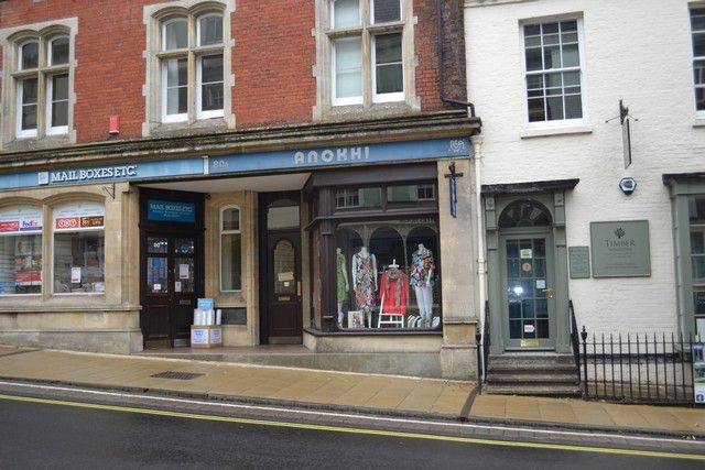 Thumbnail Retail premises for sale in High Street, Winchester