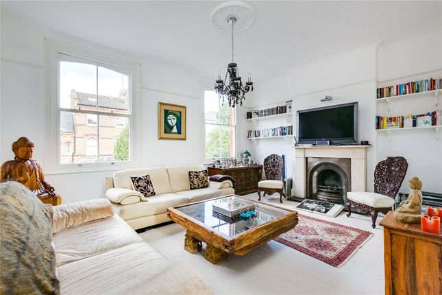 Thumbnail Terraced house for sale in Caithness Road, London