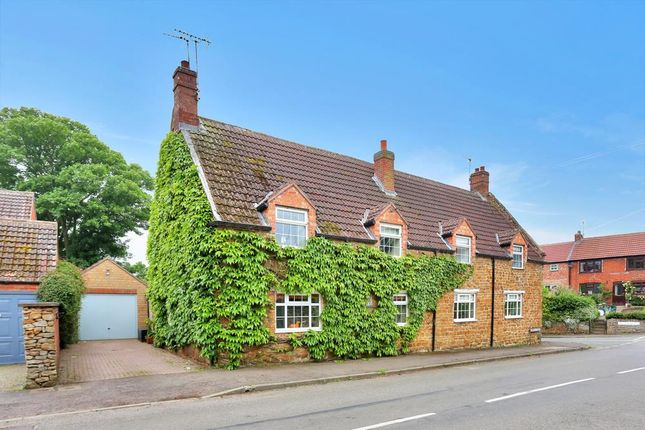 Thumbnail Property for sale in Church Street, Scalford, Melton Mowbray