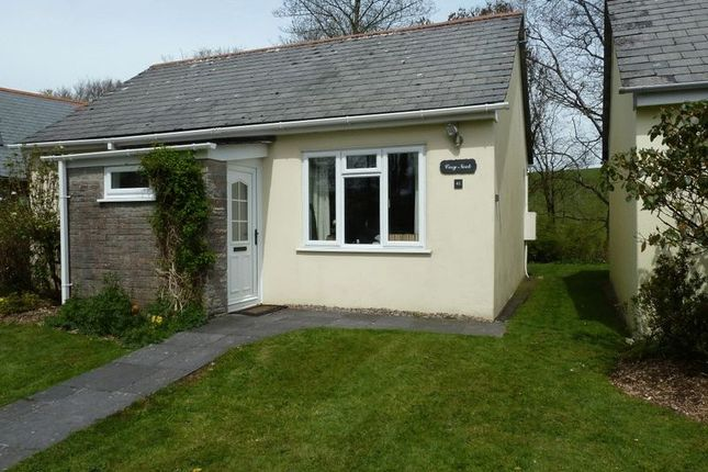 Thumbnail Detached bungalow to rent in 41, Inny Vale, Camelford