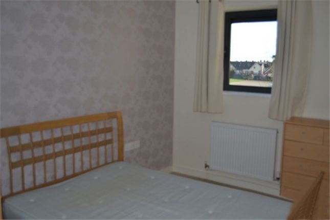 Thumbnail Flat to rent in Rectory Court, Armthorpe, Doncaster