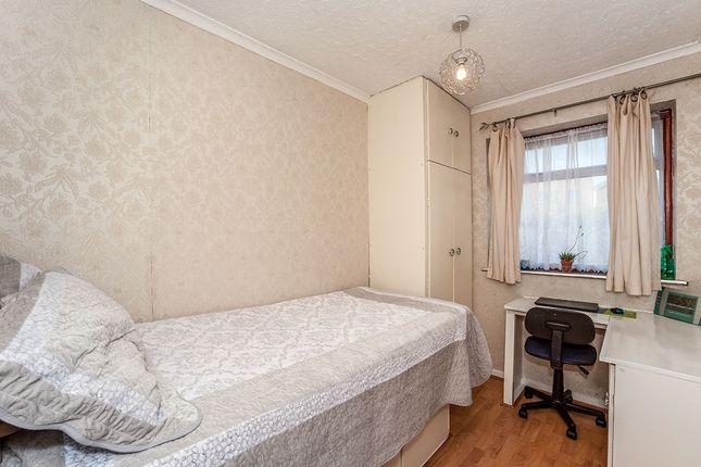 Bedroom Three of Harrow Manorway, London SE2