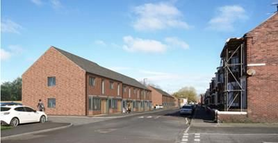 Thumbnail Commercial property for sale in South Shields Depot, (Former Hanover Dairies), Egerton Road, South Shields, Tyne And Wear