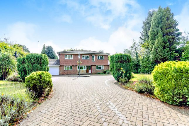 Thumbnail Detached house to rent in Mark Way, Godalming