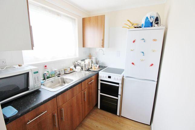 Kitchen of Bermuda Holiday Park, Newport Road, Hemsby NR29