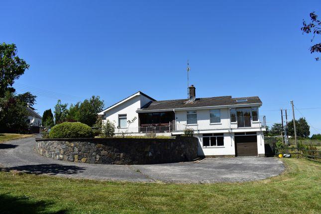 Thumbnail Detached bungalow for sale in Chapel Lane, Drumnaroad, Castlewellan