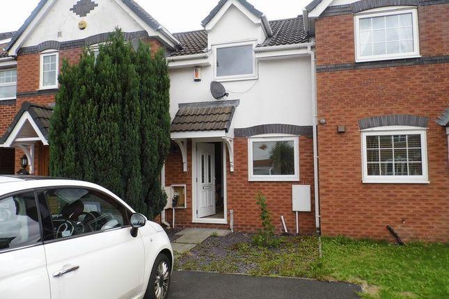 Thumbnail Mews house to rent in Miry Lane, Westhoughton, Bolton