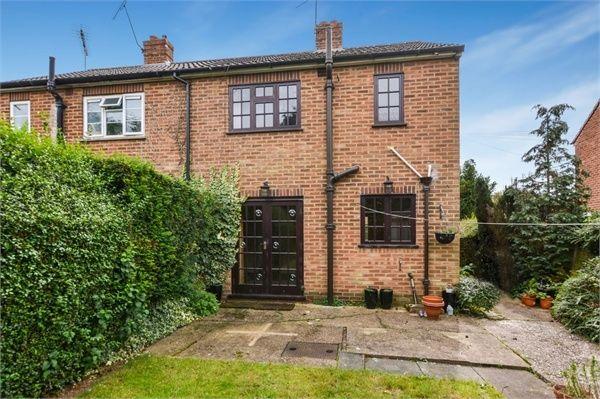 New Homes For Sale Amersham