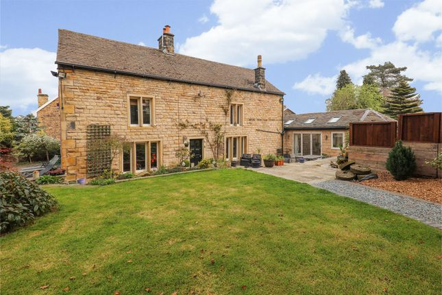 Detached house for sale in Hallowes Lane, Dronfield