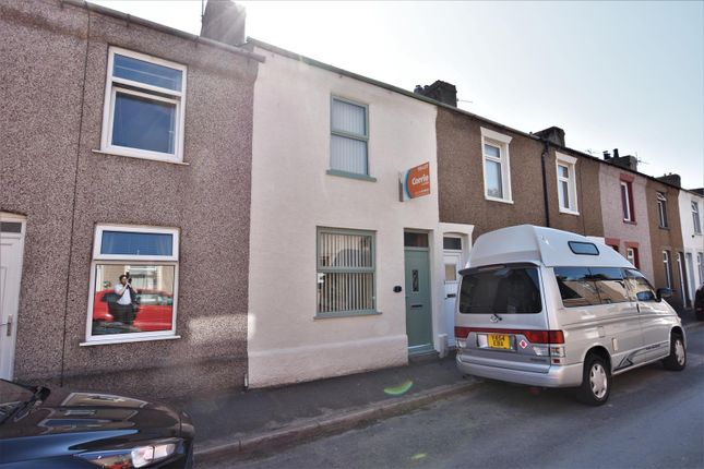Thumbnail Property to rent in Sharp Street, Askam-In-Furness
