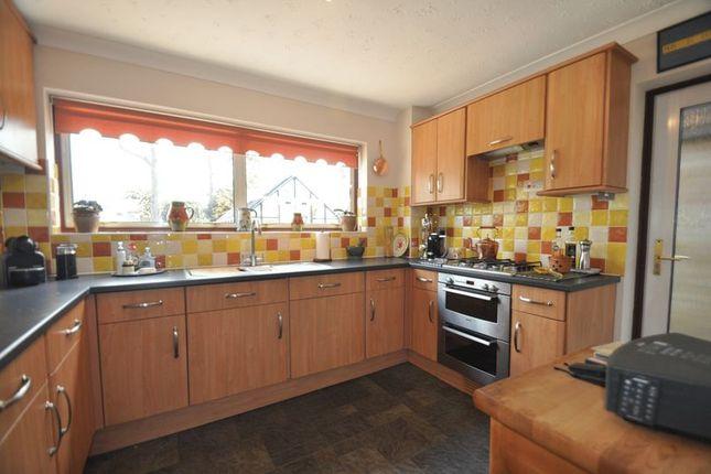 Kitchen of Kings Road, Fleet GU51