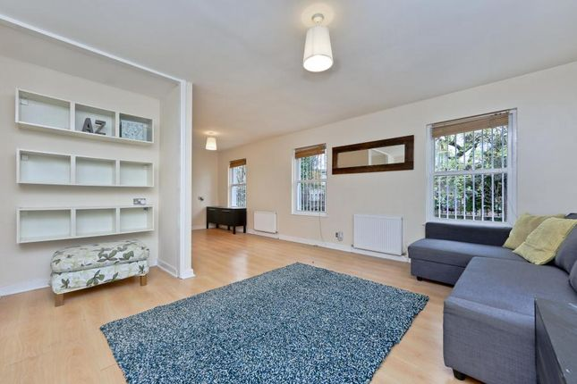 Thumbnail Bungalow to rent in Rothery Terrace, Foxley Road, London