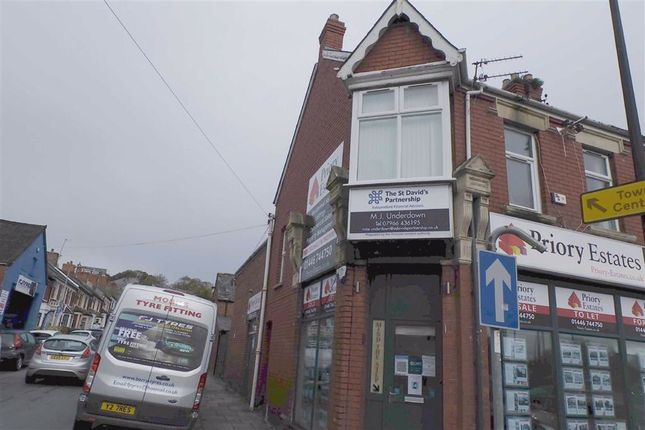 Thumbnail Office to let in Broad Street, Barry, Vale Of Glamorgan