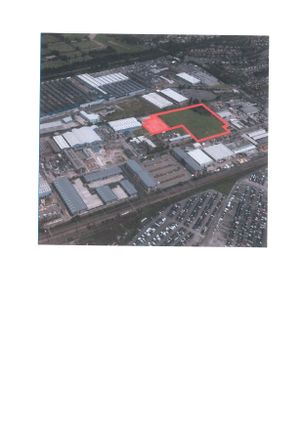 Land for sale in Goodlass Road, Liverpool