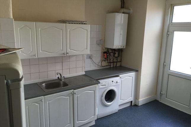 Thumbnail Duplex to rent in Cranbrook Road, Ilford