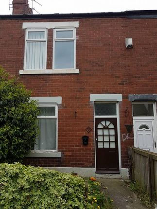Thumbnail Cottage to rent in Somerset Cottages, Sunderland