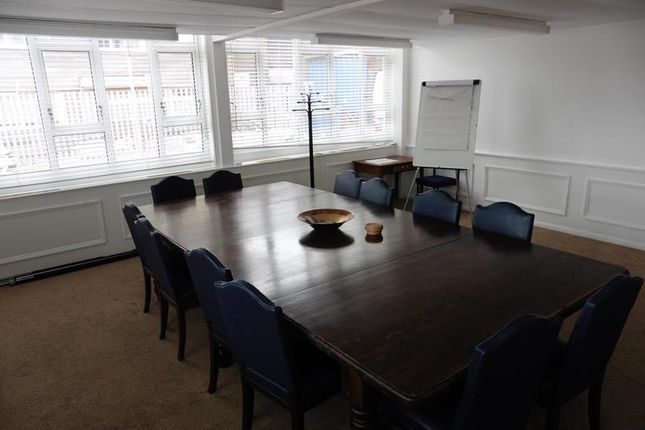 Photo 3 of Inclusive Office Suites, Maritime House, Basin Road North, Brighton, East Sussex BN41