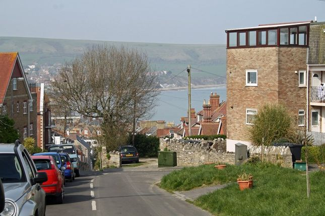 Thumbnail Detached house for sale in Taunton Road, Swanage