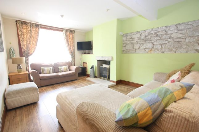 Thumbnail Terraced house for sale in Wakeham, Portland