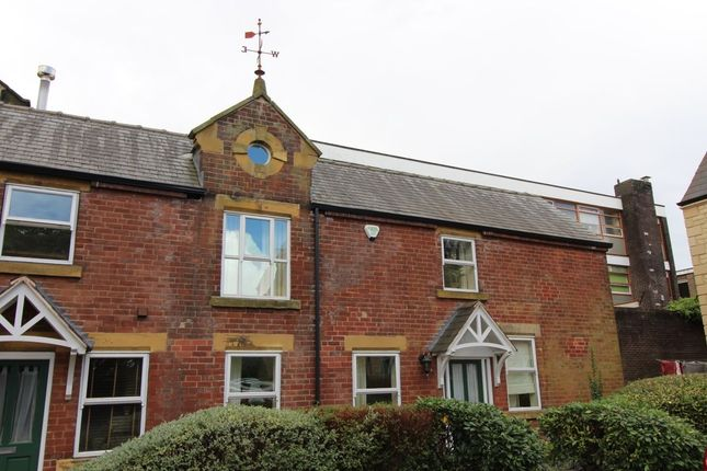 Thumbnail Property for sale in Moorgate Road, Whiston, Rotherham