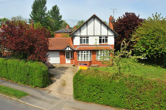 Detached house for sale in Wedderburn Road, Harrogate