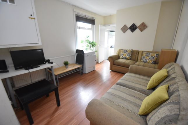 Thumbnail Property to rent in Alfred Street, Roath, Cardiff