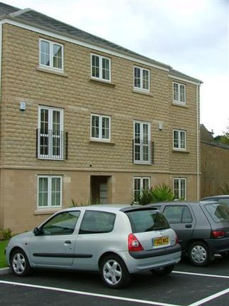 Thumbnail Flat to rent in Millenium Court, Pudsey