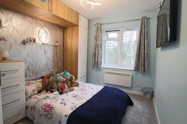 Accommodation of Habershon Drive, Frimley, Camberley GU16