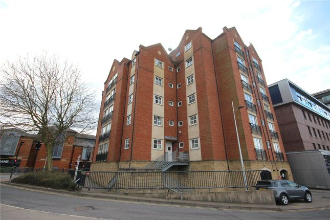 1 bed flat for sale in Brayford Wharf East, Lincoln LN5