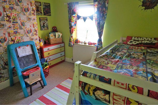 Bedroom Two of Bellasis Street, Stafford ST16