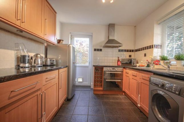 Thumbnail Property to rent in The Gladeway, Waltham Abbey