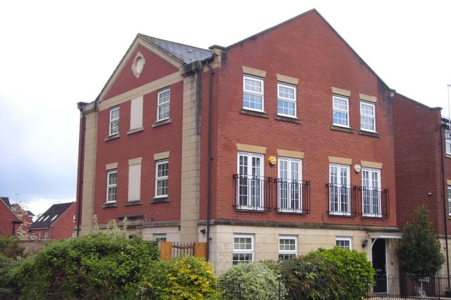 Former Showhome of Streamside, Gloucester GL4