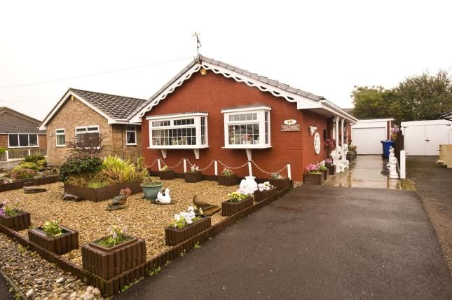 Thumbnail Bungalow for sale in Ingleway, Thornton-Cleveleys, Lancashire
