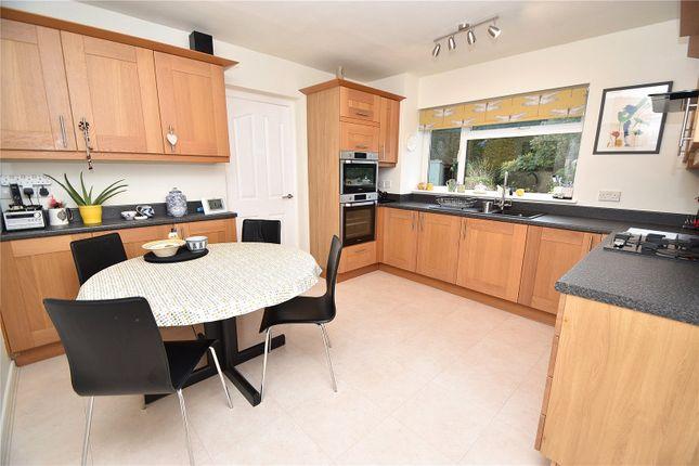 Kitchen of Shrawley Road, Fernhill Heath, Worcester, Worcestershire WR3