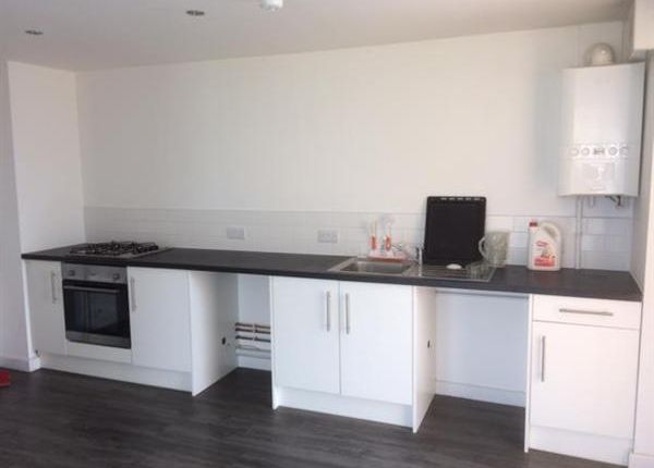 Thumbnail Flat to rent in The Timber Works, 292 Pleck Road, Walsall