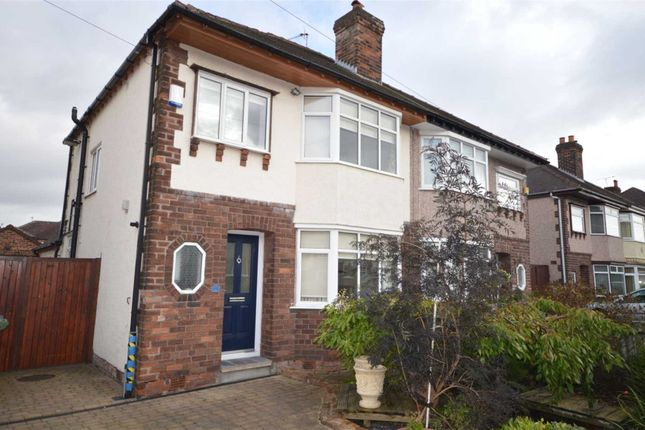 3 bed semi-detached house for sale in Heather Dene, Bromborough, Wirral