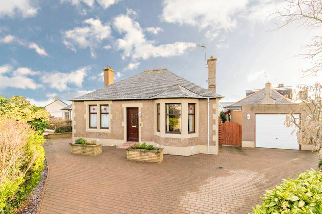 Thumbnail Detached bungalow for sale in 8 Pendreich Drive, Bonnyrigg