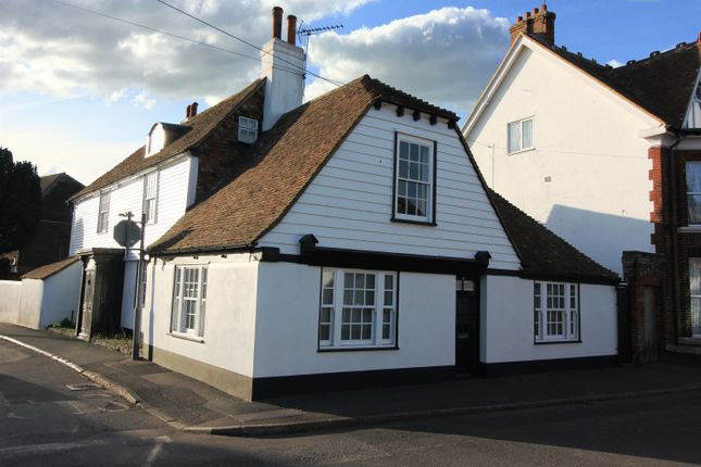 Thumbnail Semi-detached house for sale in Lydd, Kent