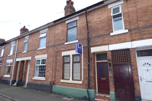 Thumbnail Property to rent in Murray Street, Alvaston, Derby